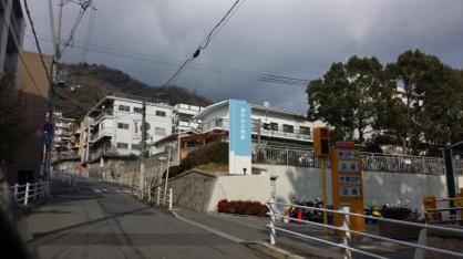 神戸労災病院の画像1
