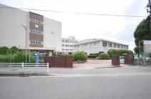 神戸市立大池中学校