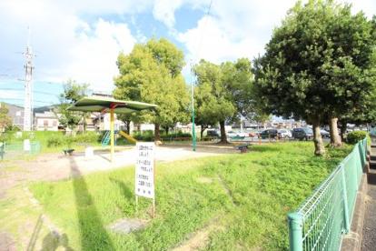 宇治黄檗パークホームズ近隣 児童公園の画像1