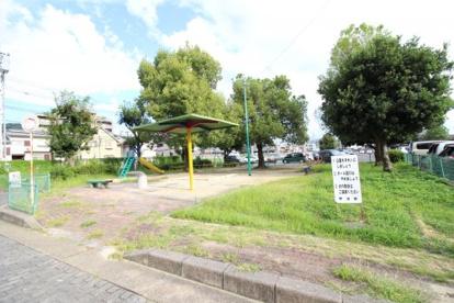 宇治黄檗パークホームズ近隣 児童公園の画像2
