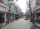 平間商店街