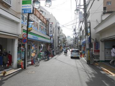 平間商店街の画像1