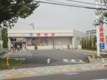 西松屋 大田南馬込店