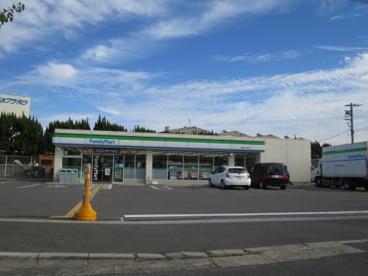 ファミリーマート下木田町の画像1