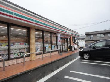 セブンイレブン大分下郡東店の画像1
