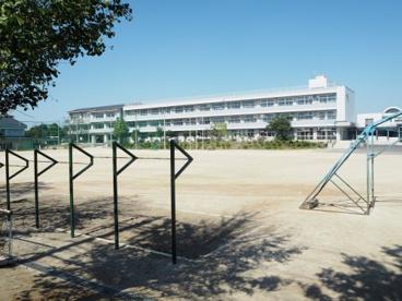 蓮田市立蓮田中学校の画像1