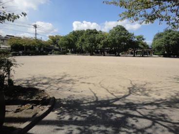 萩原中央児童公園の画像2