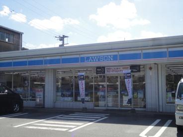 ローソン 大分萩原四丁目店の画像1