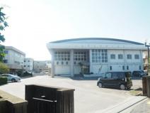 白岡町立篠津中学校