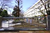 三宿中学校