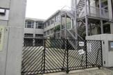 駒沢中学校