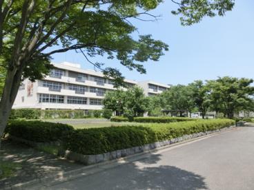 鳩山中学校の画像1