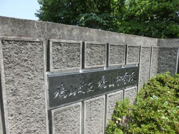 鳩山中学校の画像2
