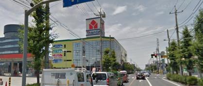 ヤマダ電機テックランド 太田飯田町店の画像1