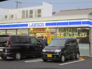 ローソン中神田の画像1