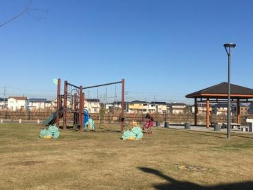 かえる公園の画像1