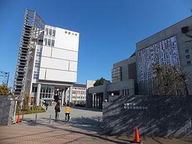敬愛大学の画像1