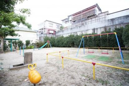 南山第3児童遊園の画像1