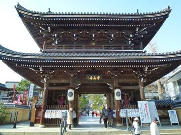 中山寺の画像2