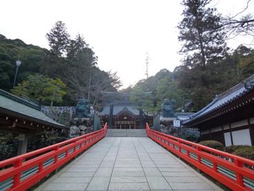 清荒神 清澄寺の画像2
