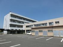 菅谷中学校
