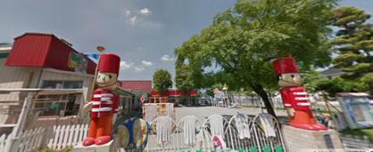 牛沢保育園の画像1