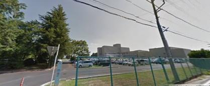 群馬県立がんセンターの画像1