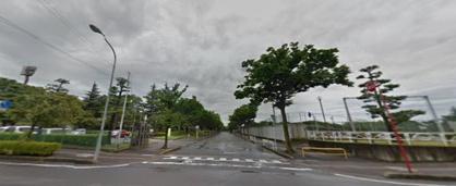 太田市運動公園の画像1