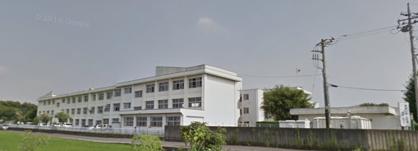 太田東高校の画像1