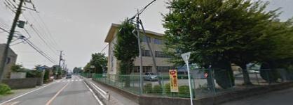 太田市韮川小学校の画像1
