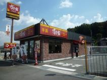 すき家 25号王寺本町店