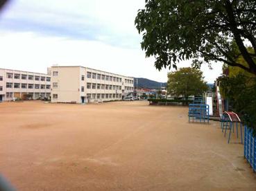 神戸市立木津小学校の画像1