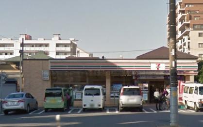 セブン−イレブン千葉天台駅前店の画像1
