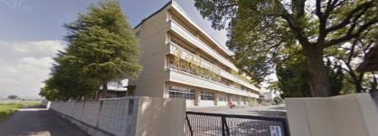 太田市立城西中学校の画像1