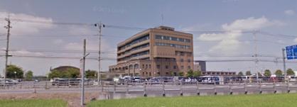 太田警察署の画像1