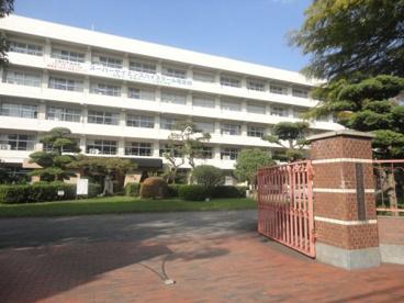 大分県立大分舞鶴高校の画像2