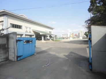 大分県立大分舞鶴高校の画像4