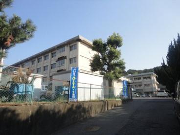 大分市立城東中学校の画像2