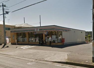 セブン−イレブン 厚木工業団地店の画像1