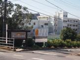 千葉市立西小中台小学校