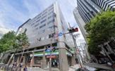 ファミリーマート大阪淡路町店