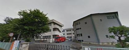 太田市立毛里田中学校の画像1