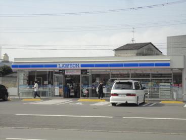 ローソン 大分下郡工業団地店の画像1