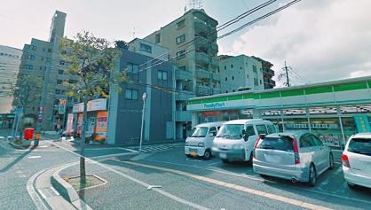ファミリーマート 鳥飼3丁目店の画像1