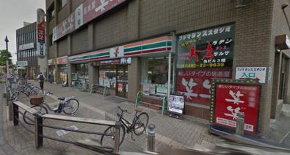 セブン・イレブン 久喜駅東口店の画像1