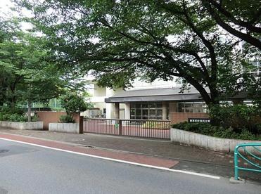 宮前中学校の画像1