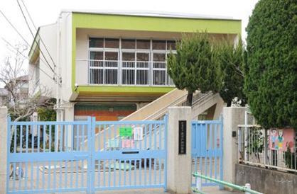 高井戸西幼稚園の画像1