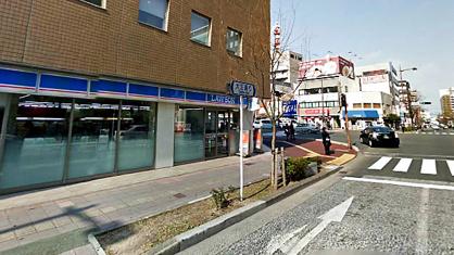 ローソン 赤坂門店の画像1