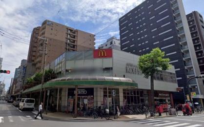 マクドナルド 堺筋南久宝寺店の画像1