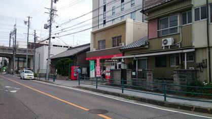 豊田若宮郵便局の画像4